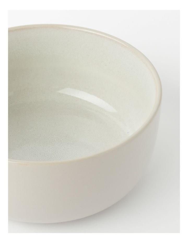 Esperance Deep Bowl in Cream image 2