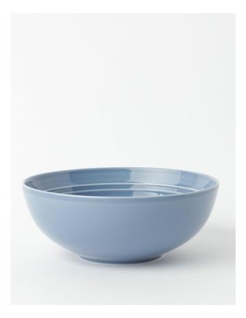 Dusk Blue colour