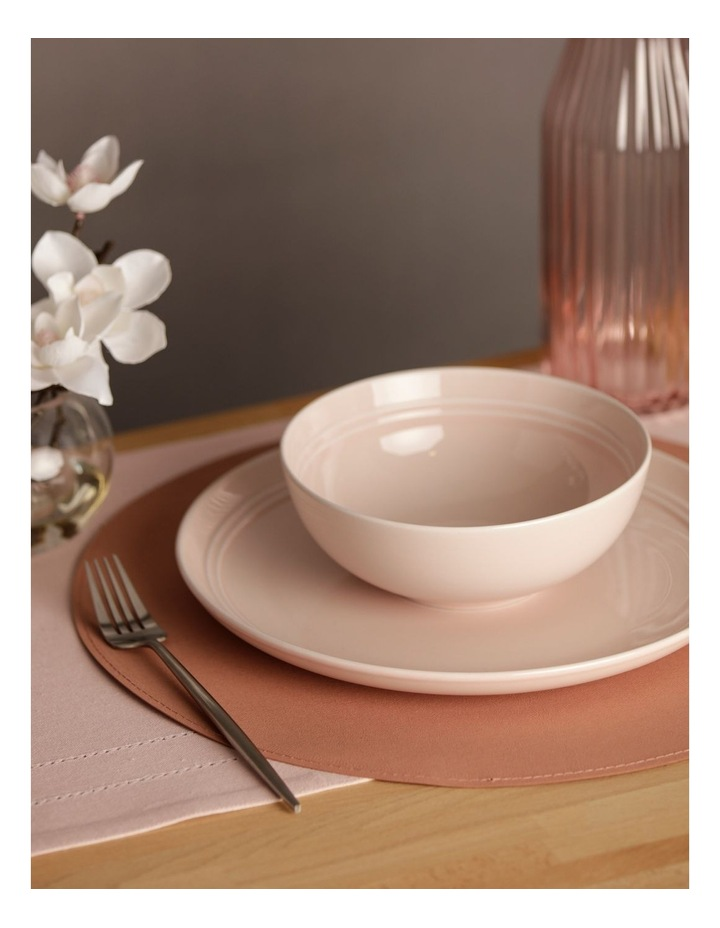 Avenue Cereal Bowl in Pink image 2