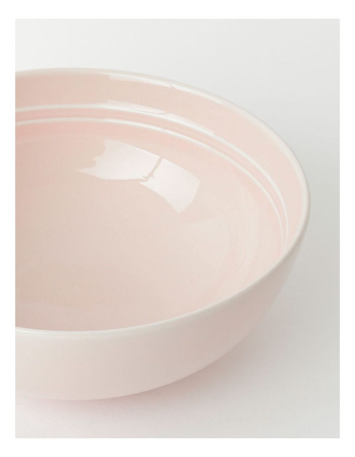 Avenue Cereal Bowl in Pink image 3