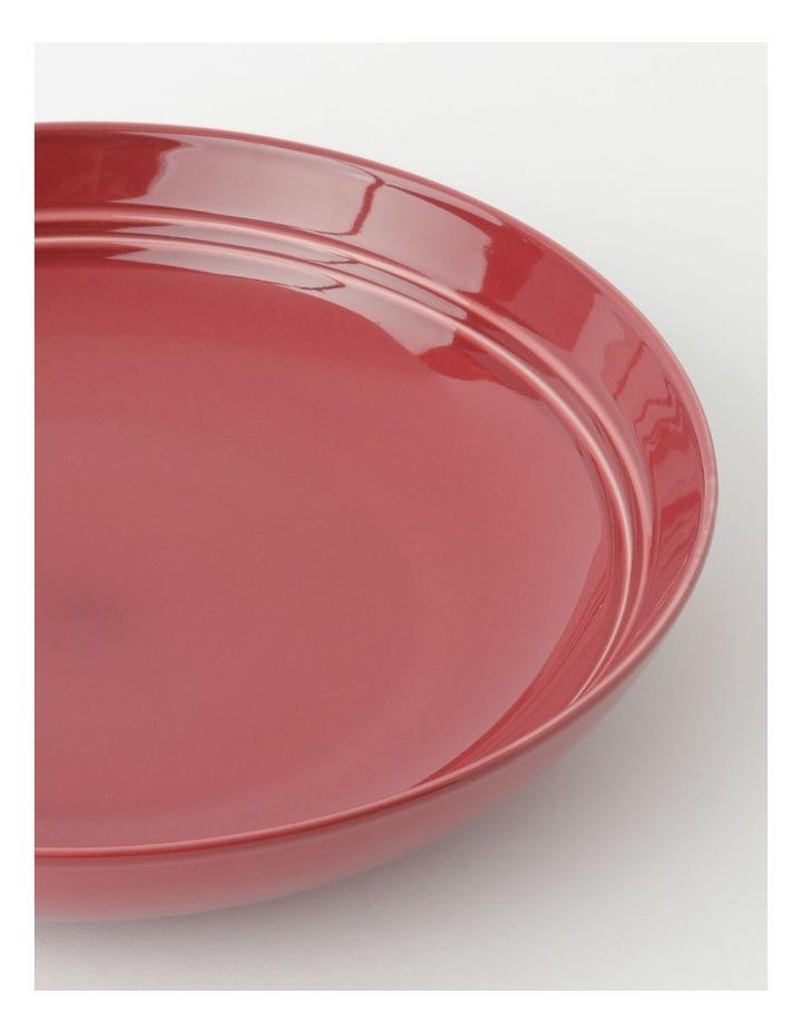 Avenue Pasta Bowl in Crimson image 2