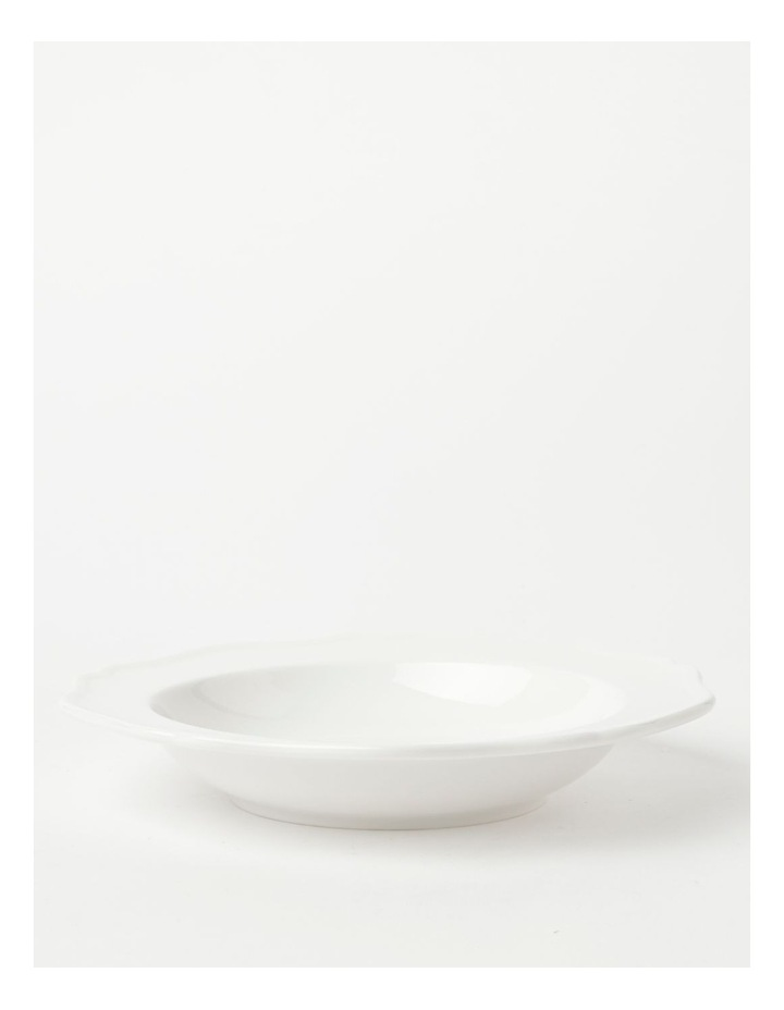 Heritage Scalloped Soup Bowl image 1