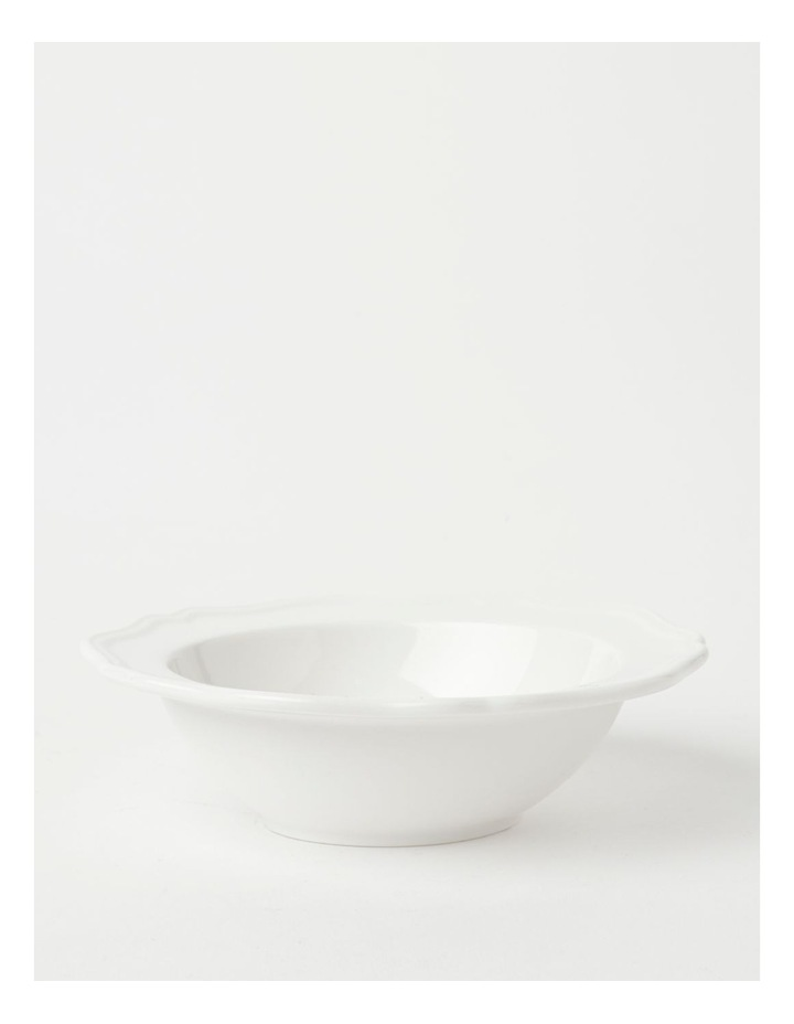 Heritage Scalloped Small Bowl image 1