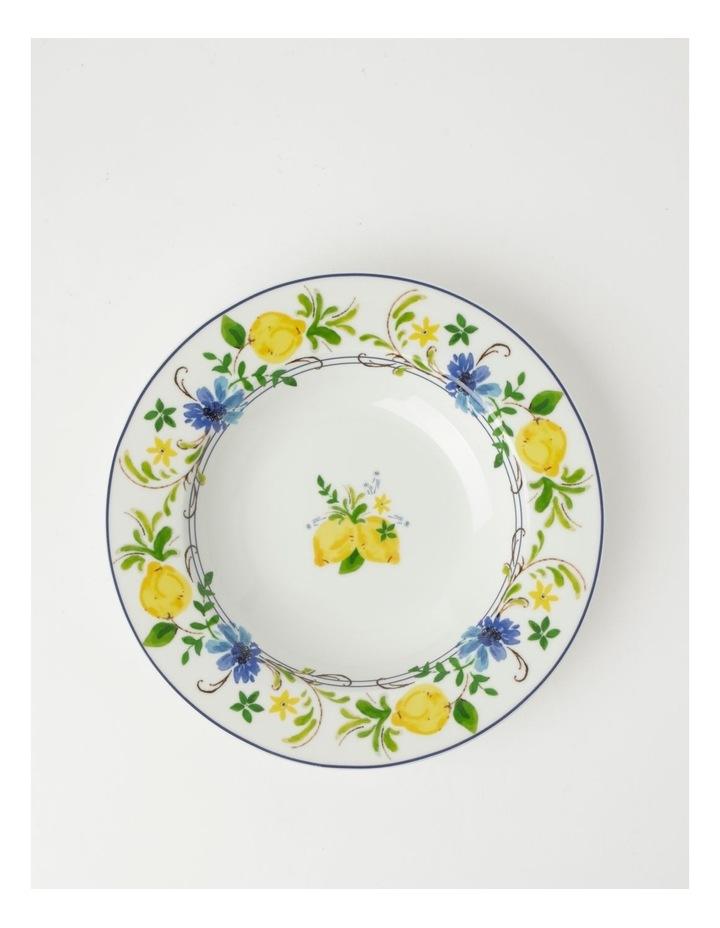 Heritage Lemon Soup Bowl image 1