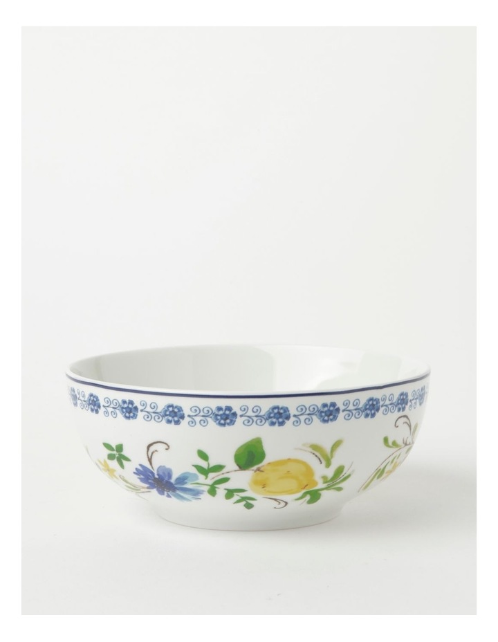 Heritage Lemon Cereal Bowl image 1