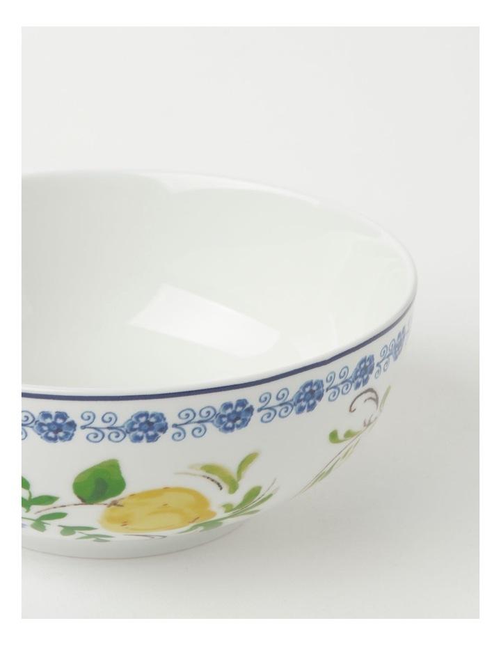 Heritage Lemon Cereal Bowl image 2