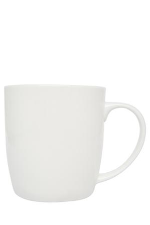 Heritage - Chelsea Coupe Mug