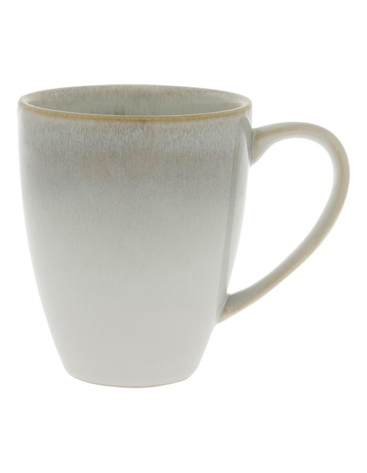 Reactive Glaze Stoneware Mug image 1