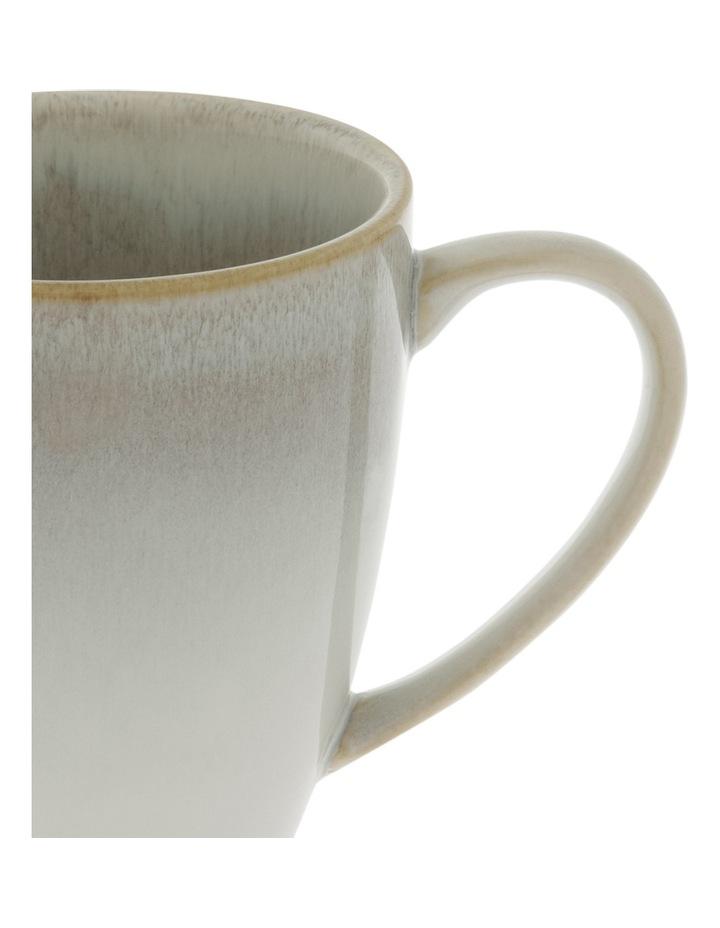 Reactive Glaze Stoneware Mug image 2