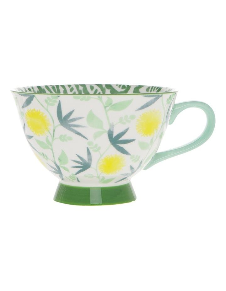 Multi Pedestal Mug Leaf image 1