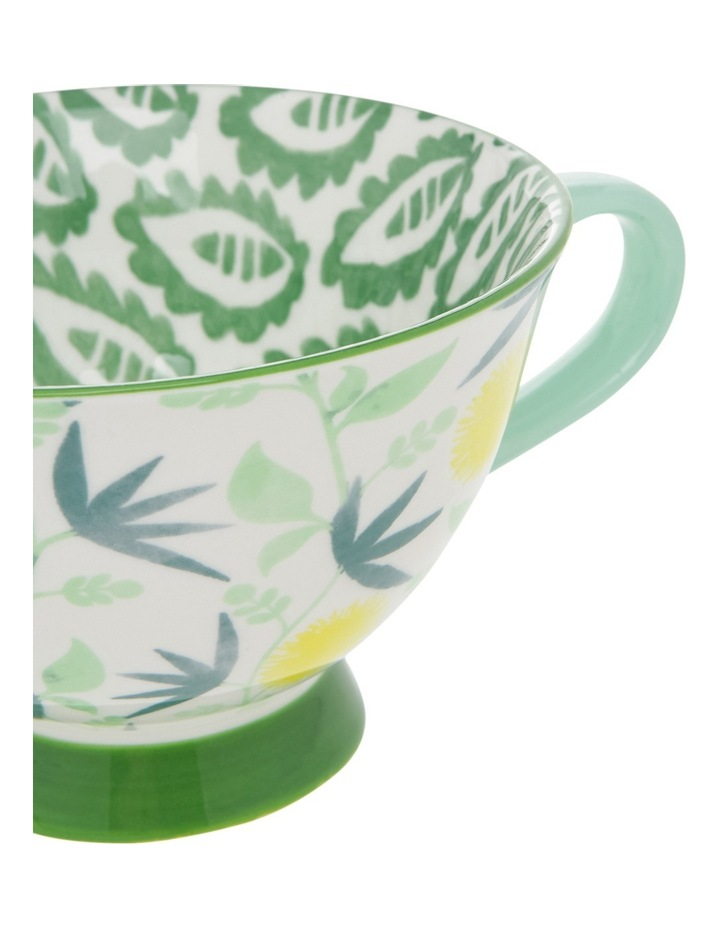 Multi Pedestal Mug Leaf image 2