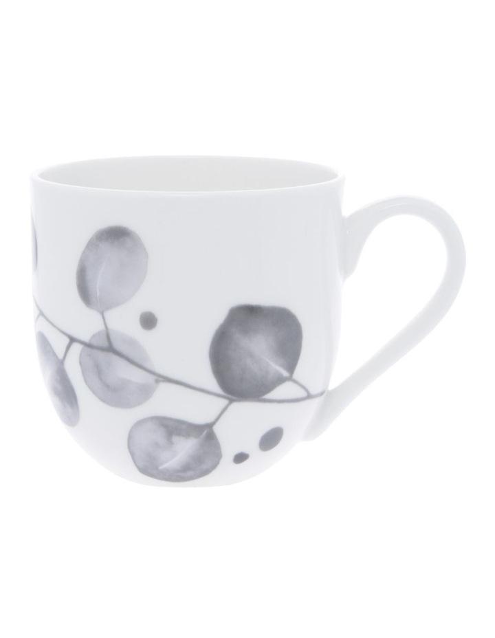 Wollombi Mug 380ml - Grey & White image 1