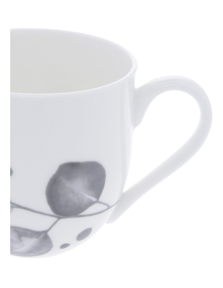 Wollombi Mug 380ml - Grey & White image 2