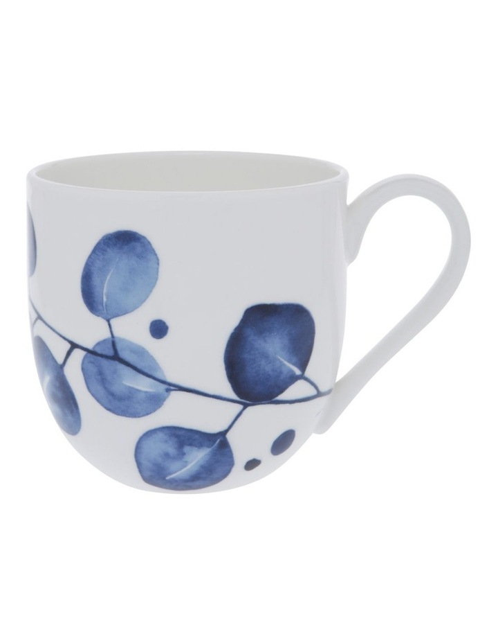 Wollombi Mug 380ml - Blue & White image 1