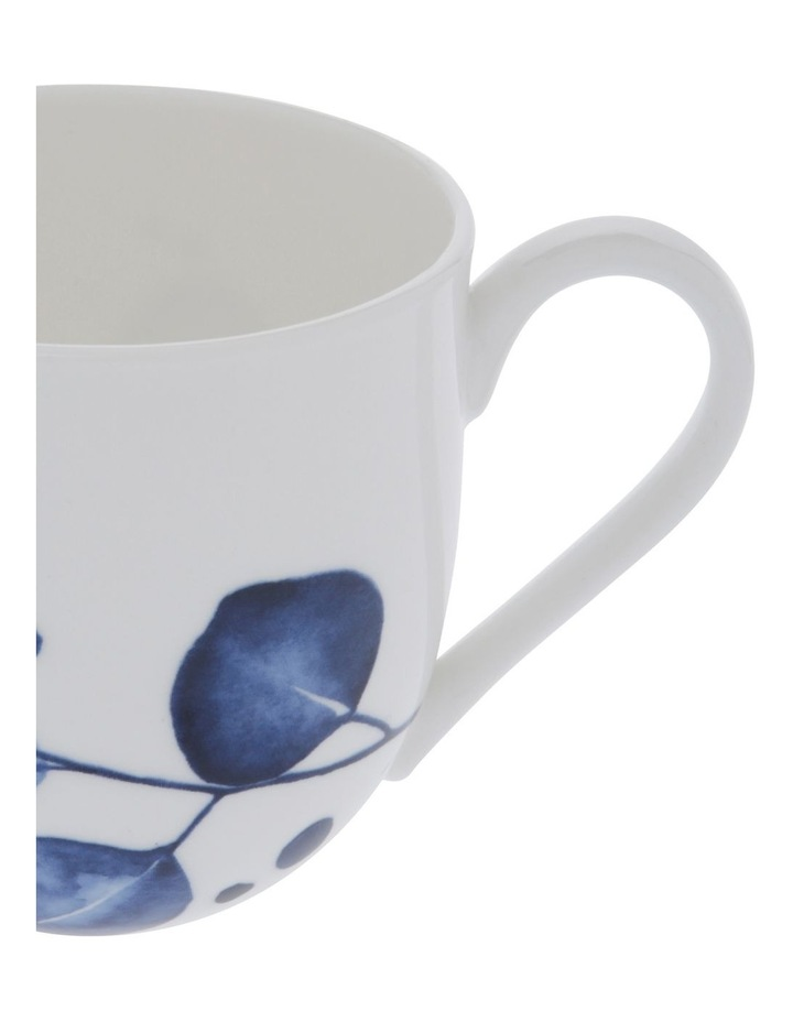 Wollombi Mug 380ml - Blue & White image 2