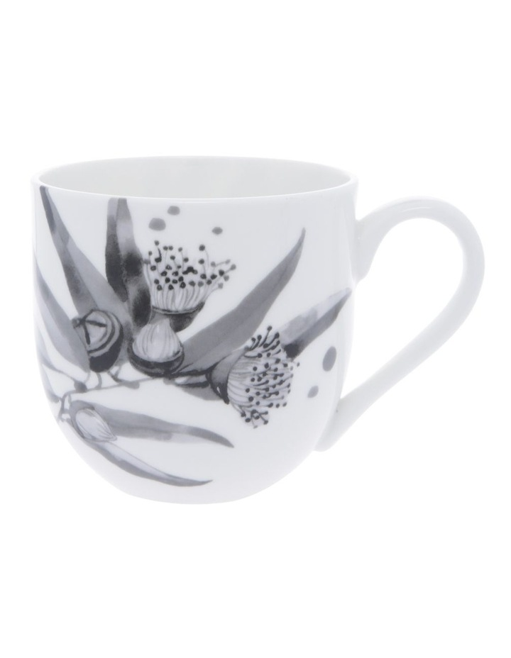Wollombi Hakea Mug 380ml - Grey & White image 1