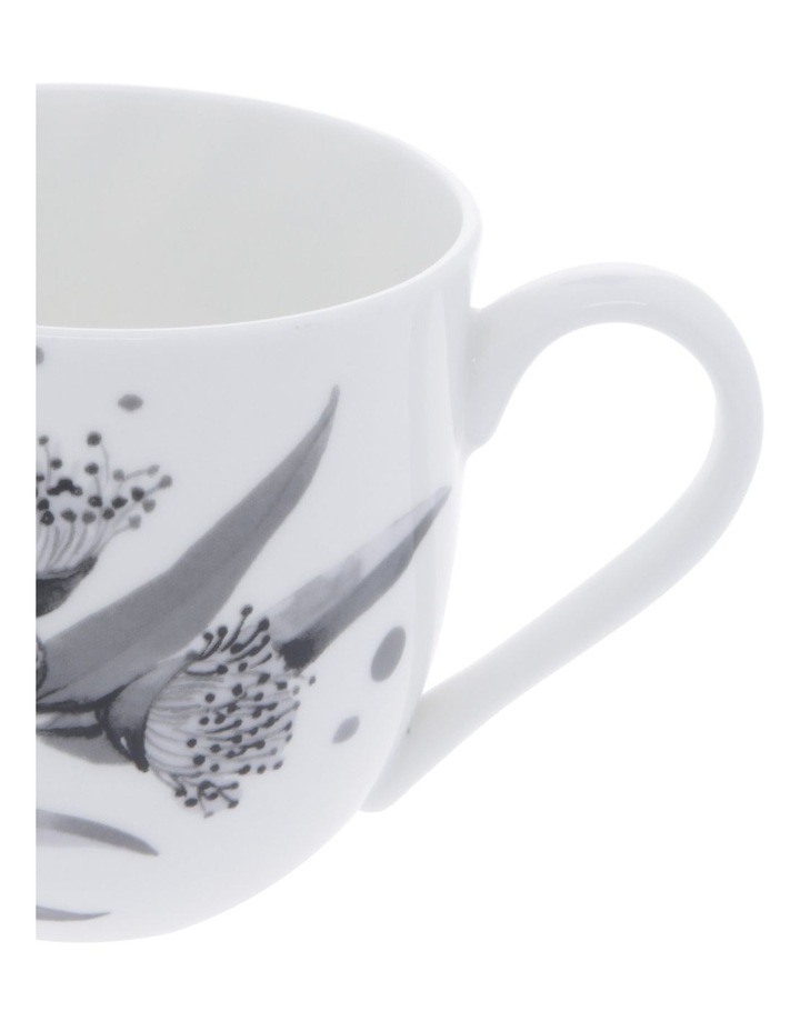 Wollombi Hakea Mug 380ml - Grey & White image 2
