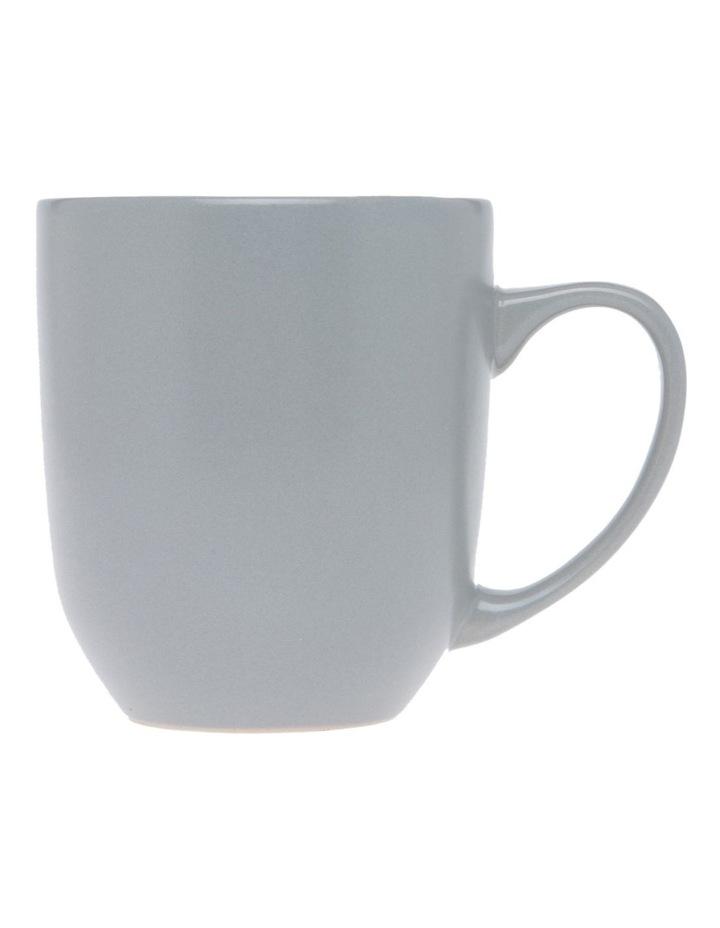 Western Stoneware Mug Grey image 1