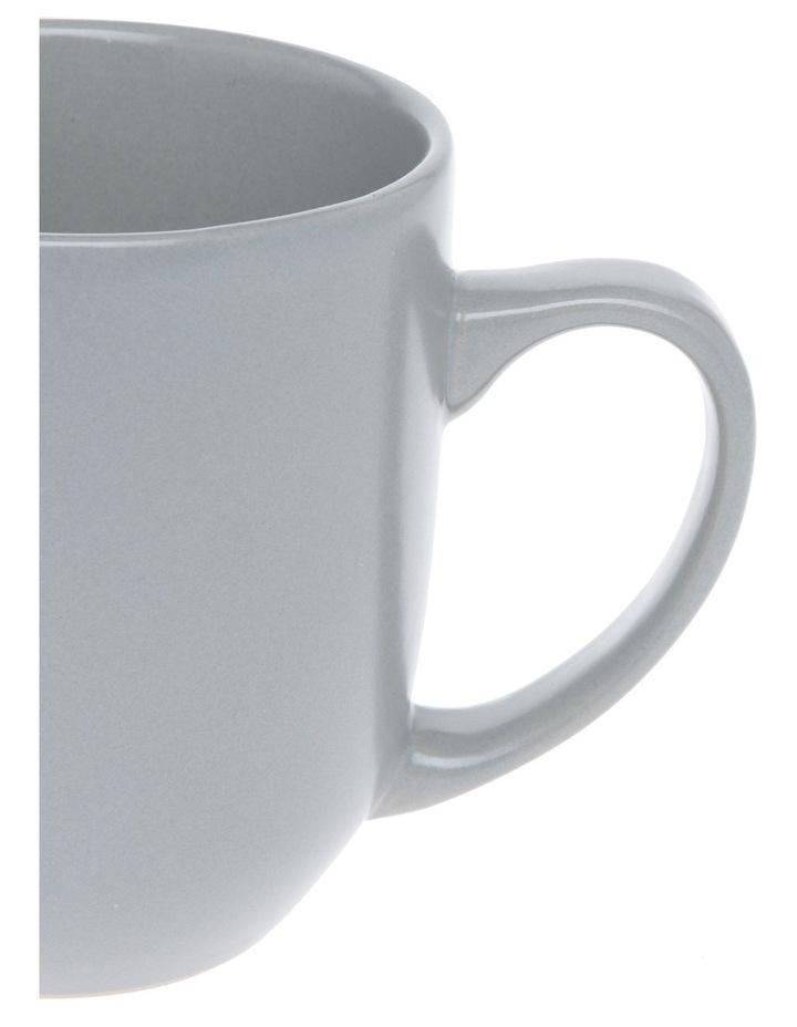 Western Stoneware Mug Grey image 2