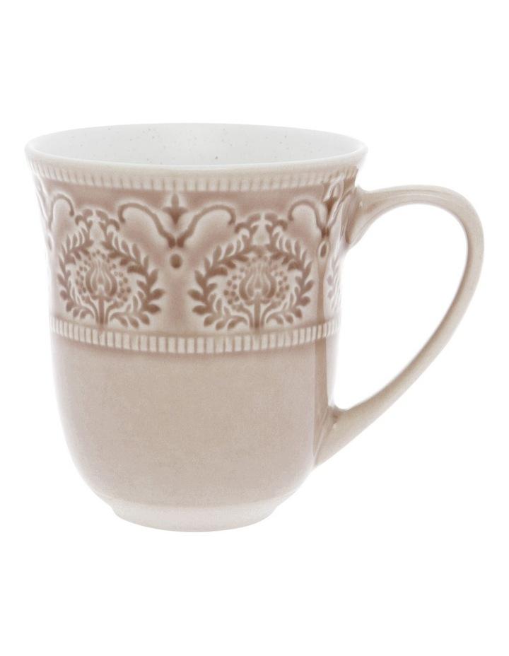 Heliconia Mug Pink image 1