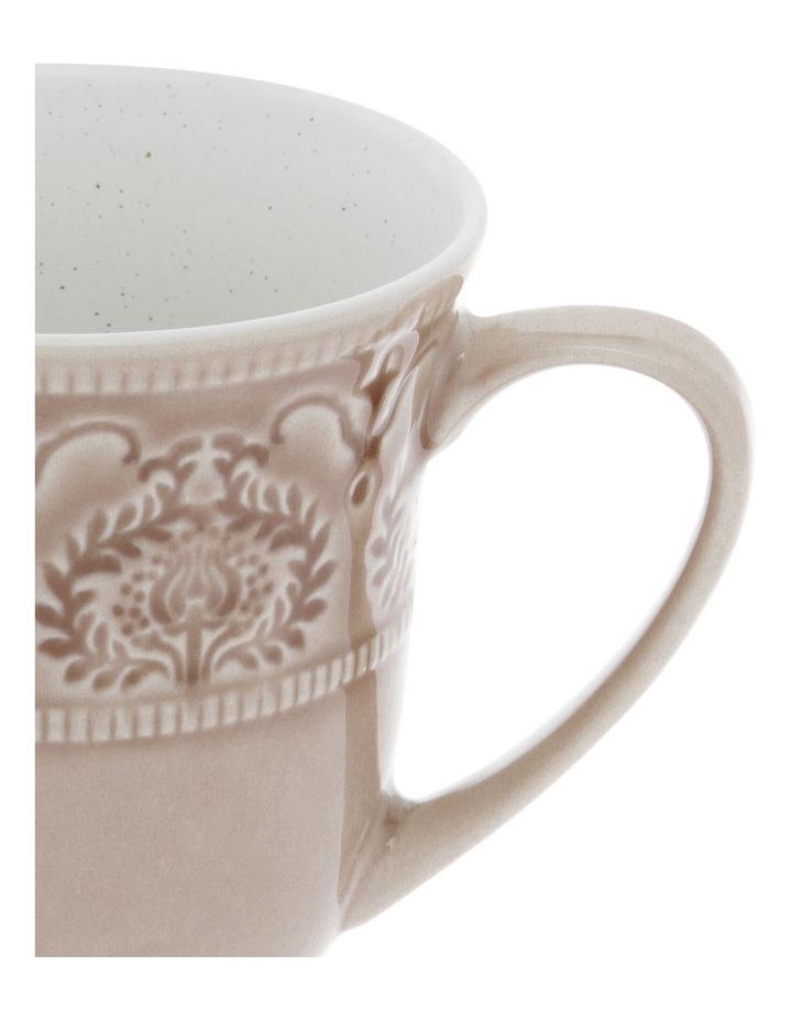 Heliconia Mug Pink image 2