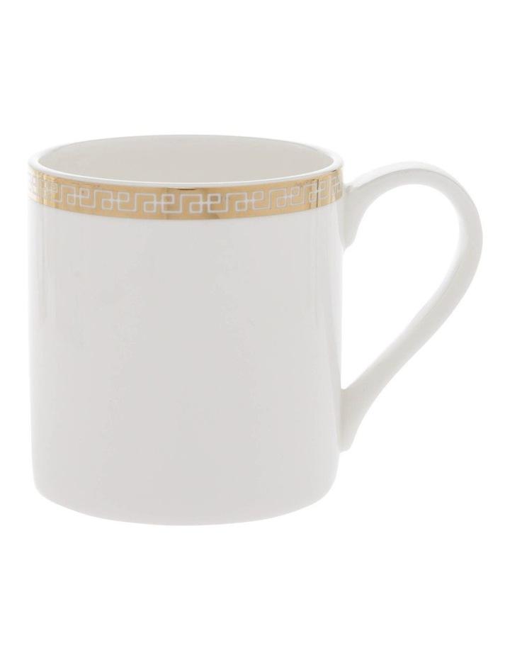 Gold Grecian Mug image 1