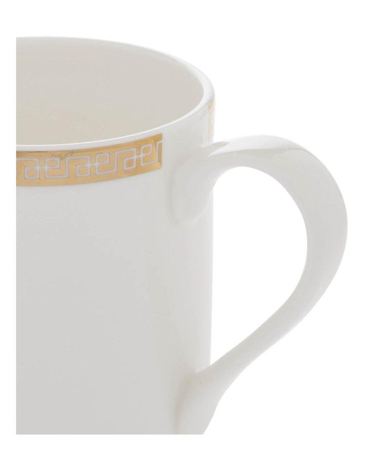 Gold Grecian Mug image 2
