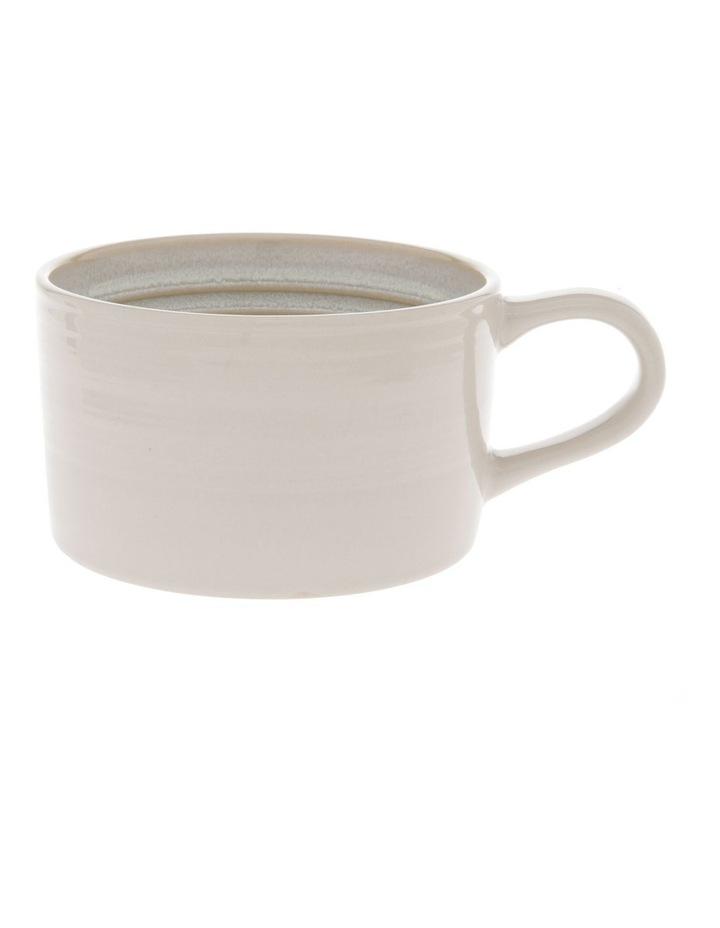 Esperance Soup Mug Cream image 1