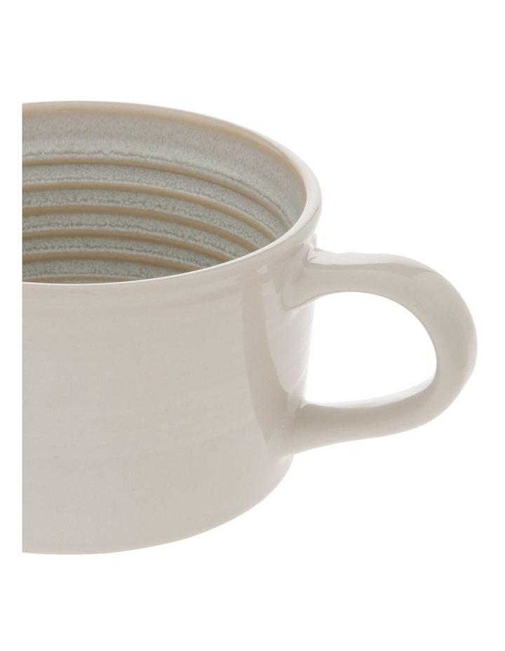 Esperance Soup Mug Cream image 2