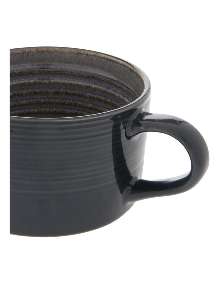 Esperance Soup Mug Blue image 2