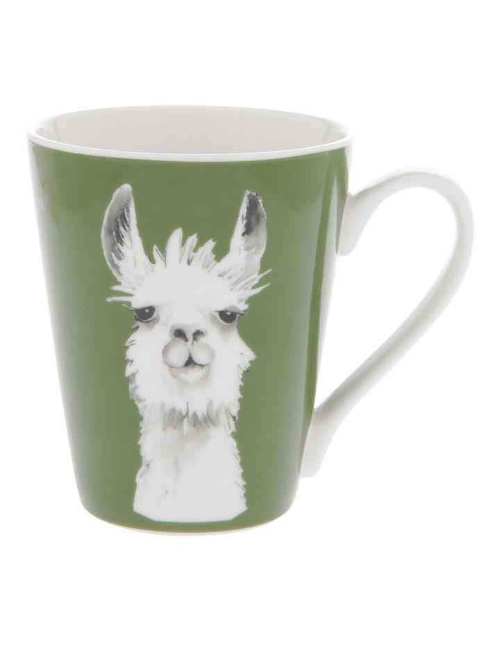 Alpaca Mug image 1