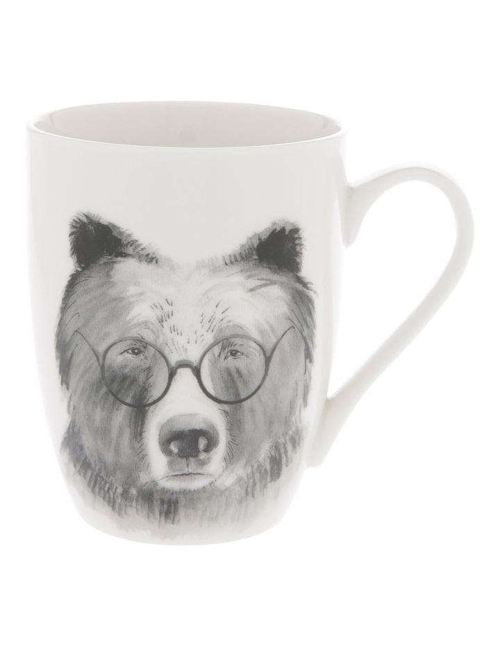 Bear Mug image 1