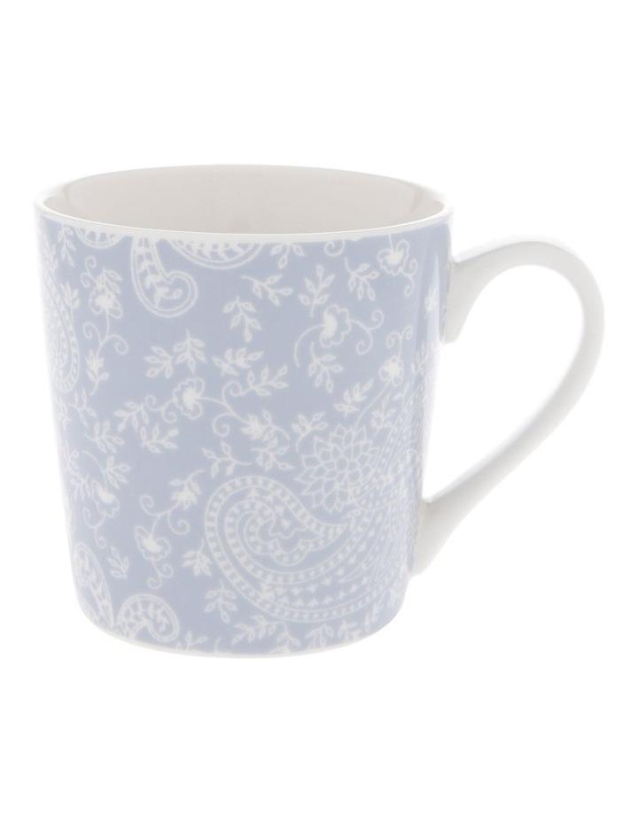 Hampshire Light Blue Mug image 1