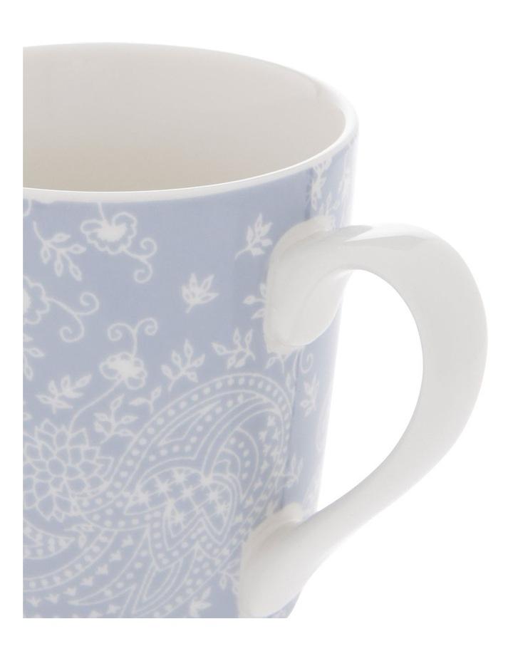 Hampshire Light Blue Mug image 2