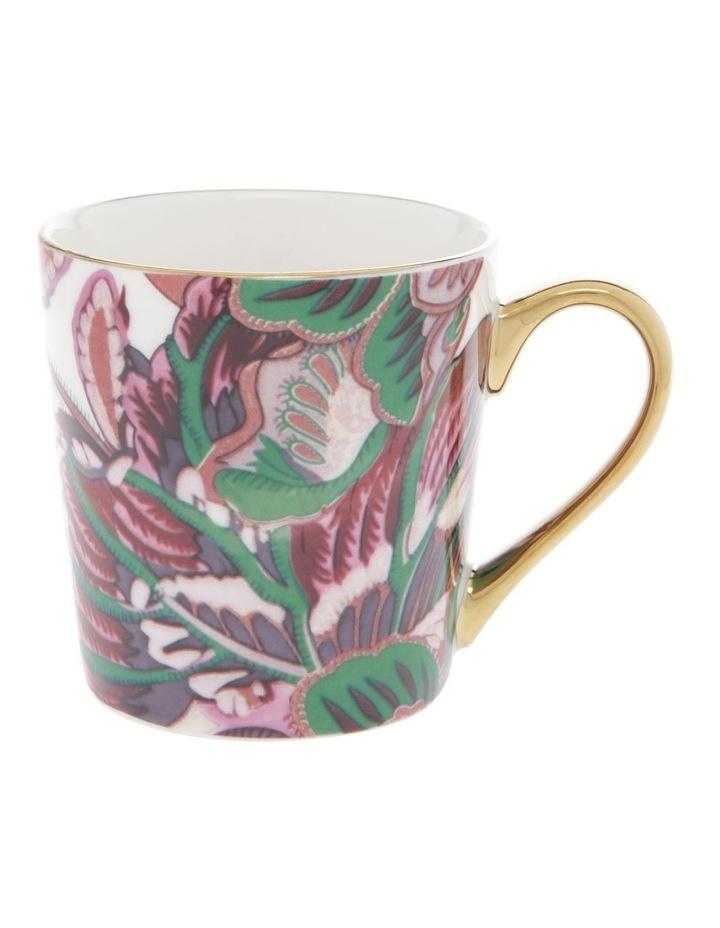 Island Luxe Abstract Mug image 1
