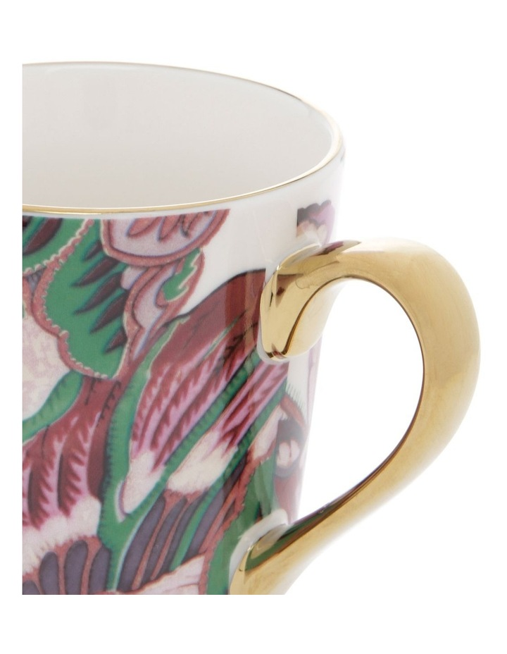 Island Luxe Abstract Mug image 2