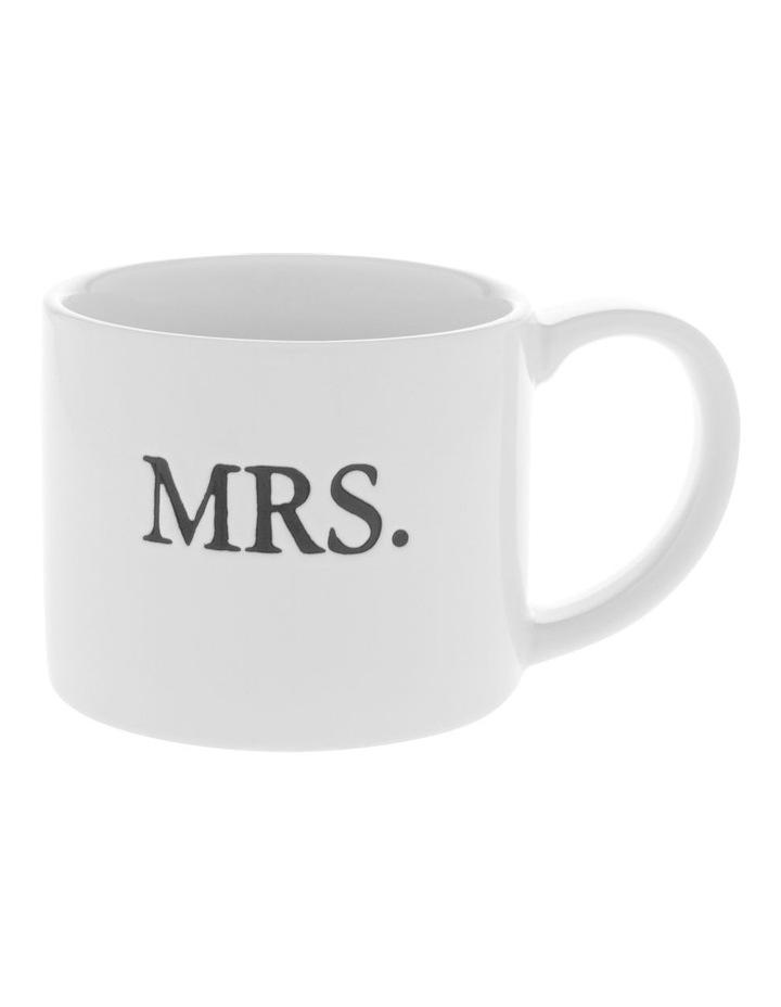 Mrs. Mug image 1