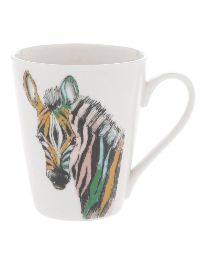 Zebra Mug image 1