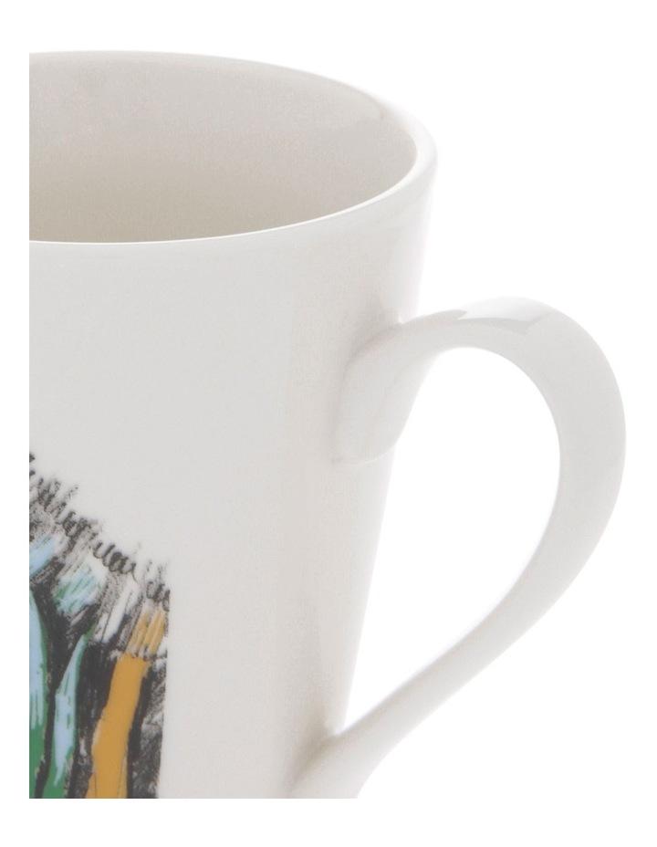 Zebra Mug image 2
