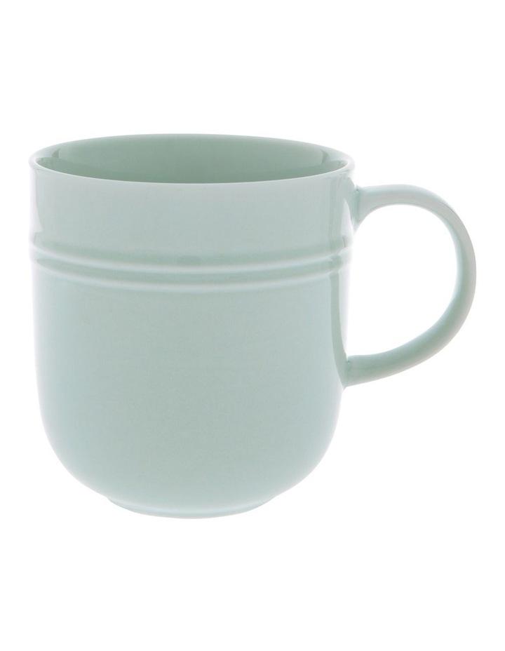 Avenue Mug Green image 1