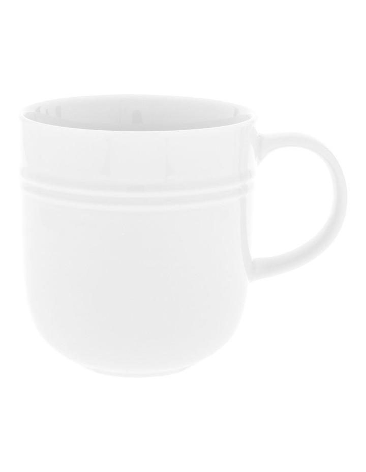 Avenue Mug White image 1