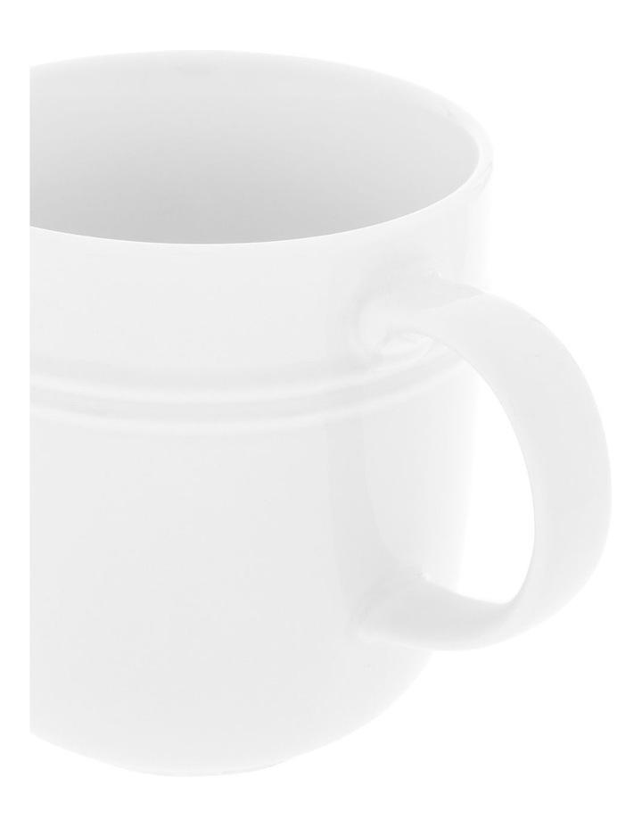 Avenue Mug White image 2