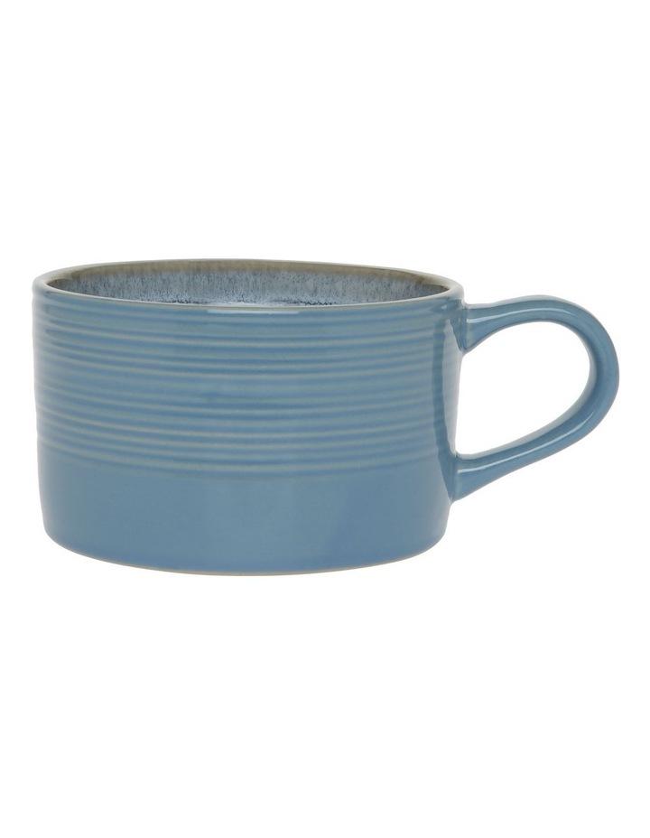 Esperance 390ml Soup Mug Pale Blue image 1
