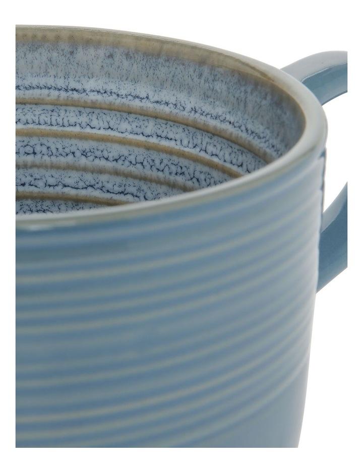 Esperance 390ml Soup Mug Pale Blue image 2