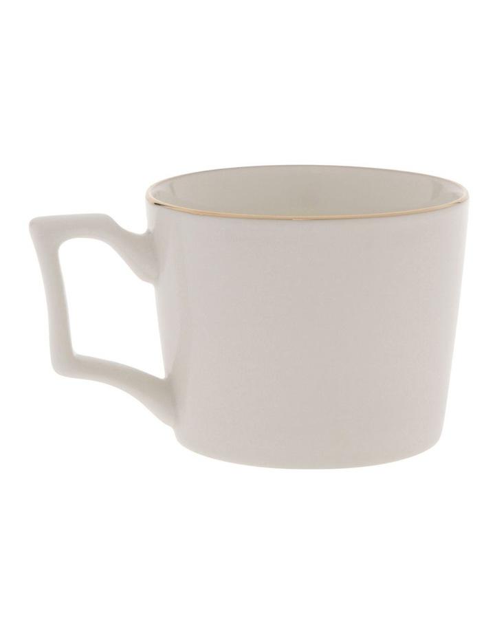 Oriental White Mug image 1