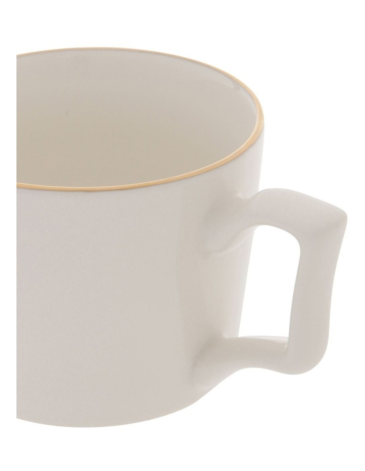Oriental White Mug image 2