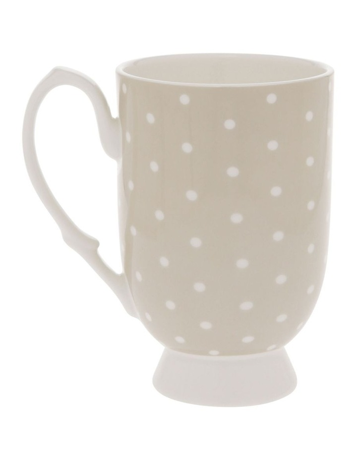 Summer House Mug in Warm Grey image 1