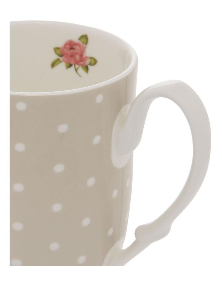 Summer House Mug in Warm Grey image 3