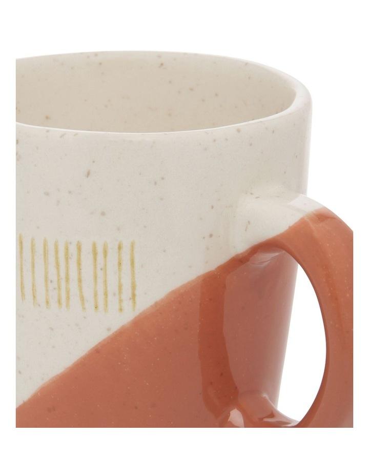 Abstract Mug image 2