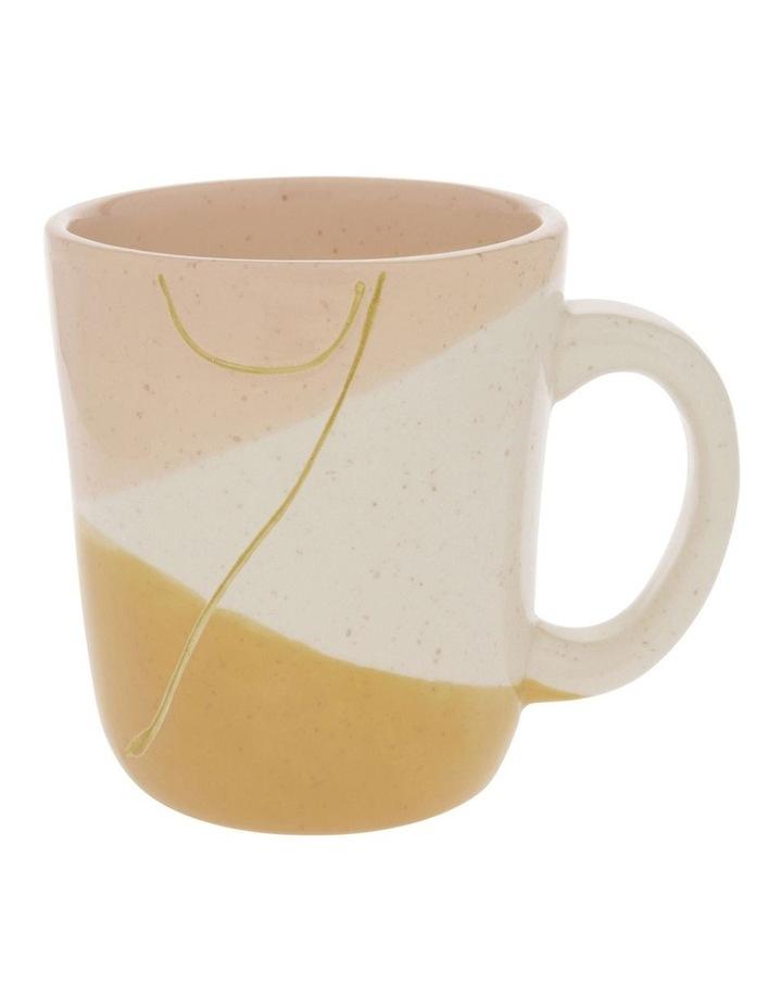 Abstract Mug image 1